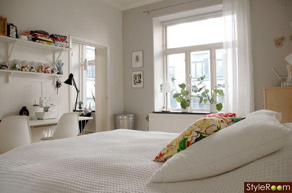 Lugnt sovrum
