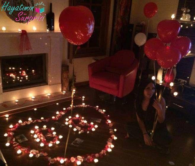 romantik evlilik teklifi fikirleri #hayatımın sürprizi