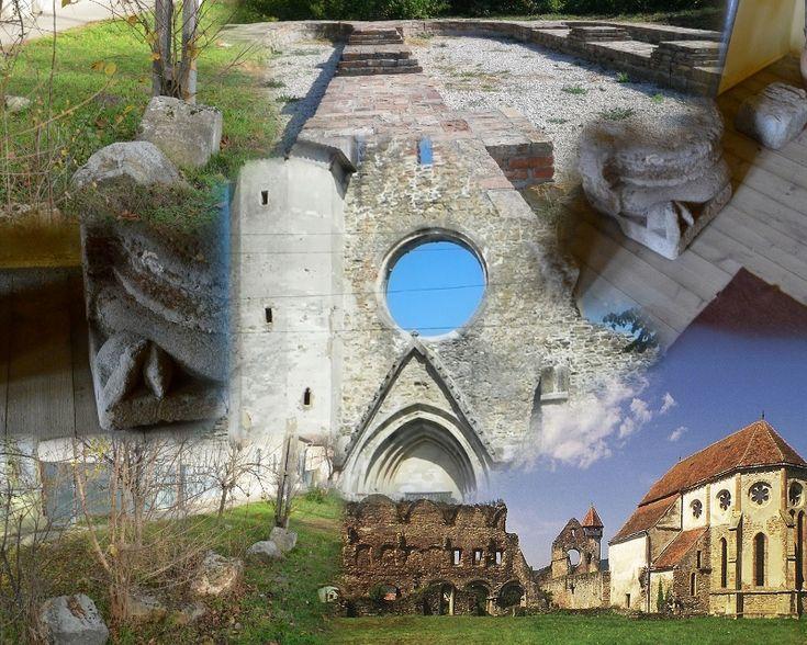 Poarta cerului, locul misterios din Banat unde au fost înmormântați un rege și fiica împăratului Constantinopolelui – în căutarea mănăstirii cisterciene de la Igriș