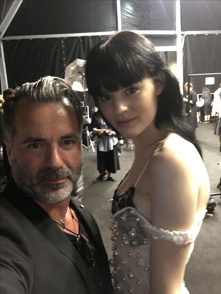 Top model Milano fashion Week