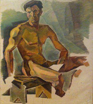«Εκεί, στις αναμνήσεις μου τις παιδικές βασίζεται ό,τι έκανα». Προσωπικός, αποκαλυπτικός ο Γιάννης Τσαρούχης στην έκθεση «Γιάννης Τσαρούχης. Εικονογράφηση μιας αυτοβιογραφίας. Πρώτο Μέρος (1910-1940)», που εγκαινιάστηκε πρόσφατα στο Μουσείο Μπενάκη (της Οδού Πειραιώς).