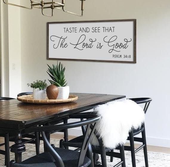 This Item Is Unavailable Etsy Dining Room Wall Decor Large Dining Room Large Living Room Decor