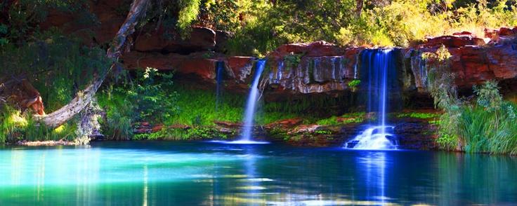 Karijini National Park - The Pilbara