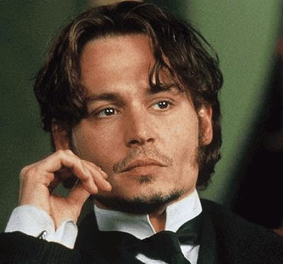 Johnny Depp Characters | Best Johnny Depp fantasy character: - Democratic Underground