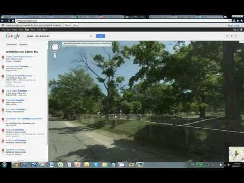 The Google Genealogist (part 3)