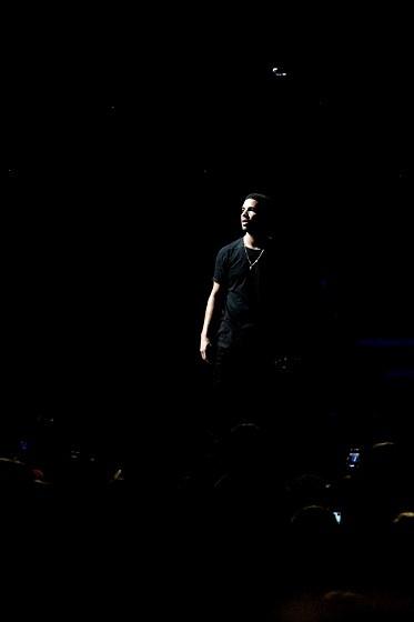 Drake and Waka Flocka May 20th 2012 in Atlanta