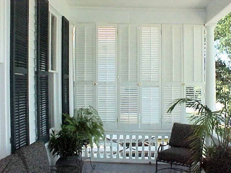 1000 Images About Exterior Shutters On Pinterest Board