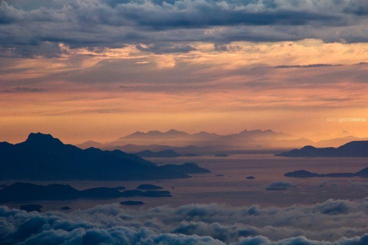 Pico da Macela - Cunha