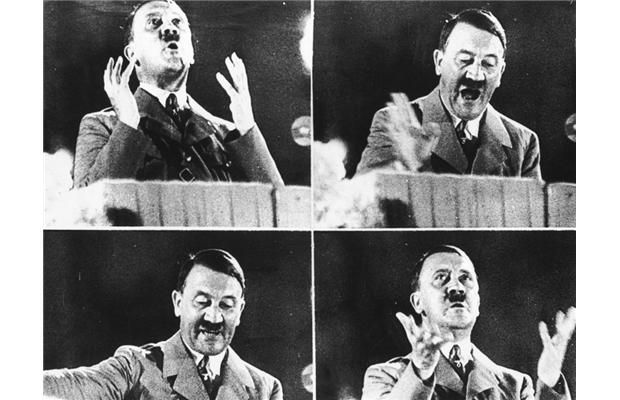High Hitler? The Nazi leader was secretly addicted to crystal meth, says new documentary