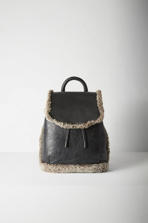 Shop the Mini Pilot Backpack on rag & bone
