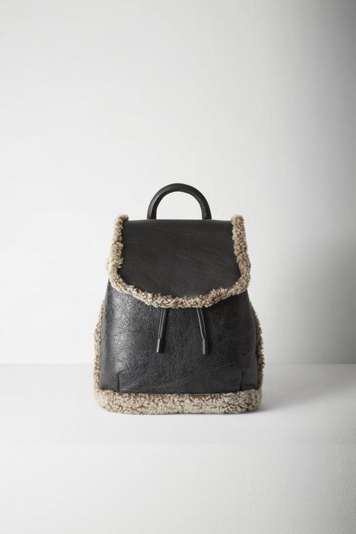 Shop the Mini Pilot Backpack on rag & bone
