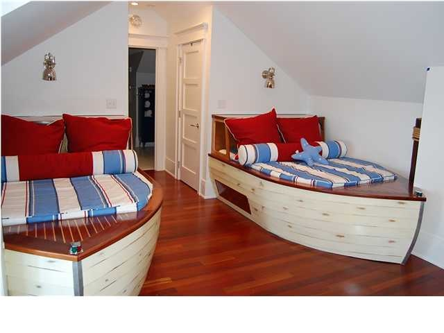 boat bed idea for adrian