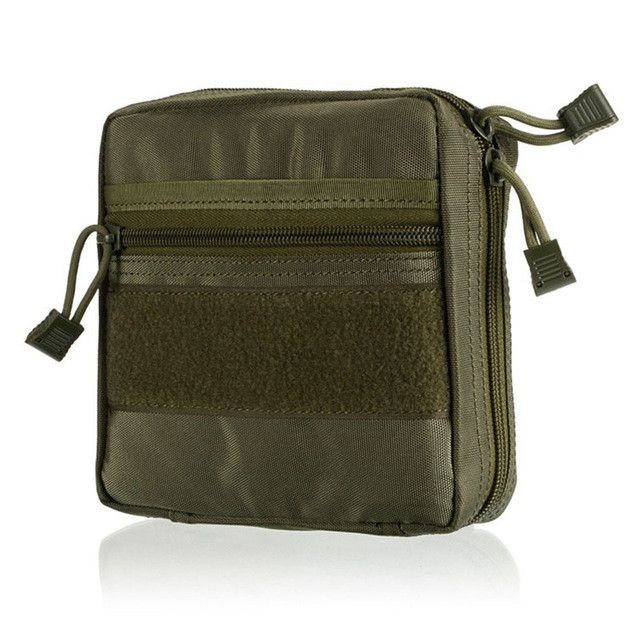 Survival Bag/Pouch Medical Kit