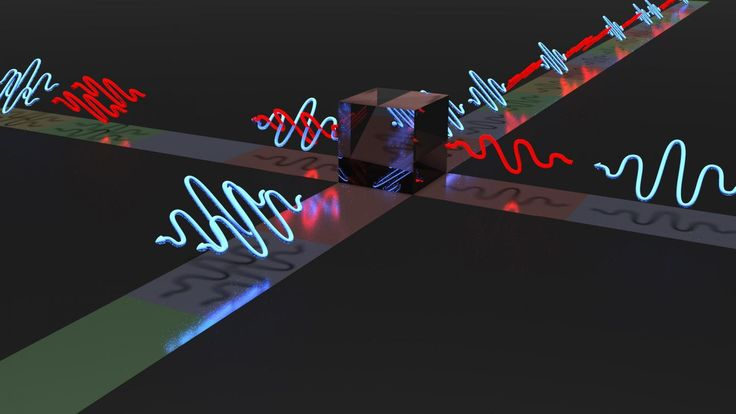 New laser technique promises super-fast and super-secure quantum cryptography - http://scienceblog.com/483563/new-laser-technique-promises-super-fast-super-secure-quantum-cryptography/