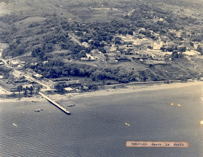 Image detail for -HONDURAS | Trujillo | Terminal de Cruceros (Bahia de Trujillo ...