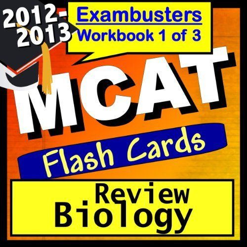 290 best med school 3 images on pinterest learning school and mcat study guide biology review mcat science flashcards mcat prep book 1 fandeluxe Choice Image