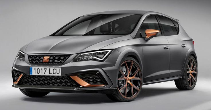 New Leon Cupra R Is Seat's Most Powerful Road Car Ever #Amazon #Frankfurt_Motor_Show