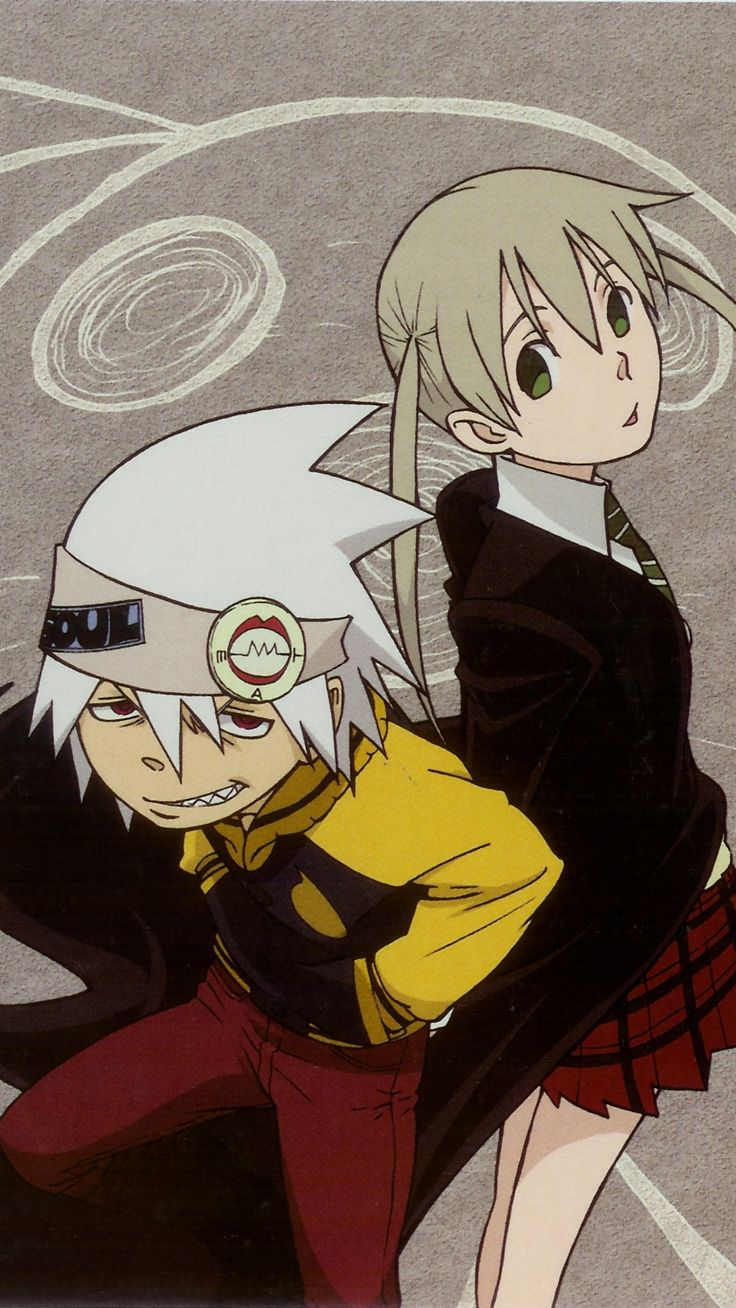 Soul Eater Background Picture in 2020 Anime soul, Anime