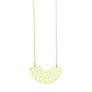 Santorini Necklace in Gold– available in gold and silver.$24.00 Get 25% off this necklace with coupon code 'foxypin' www.foxyoriginals.com, #necklace, #goldnecklace, #shortnecklace, #goldjewelry, #sistergift, #jewelrygift, #gift, #holidaygift, #birthdaygift, #teenagergift, #momgift, #graduationgift