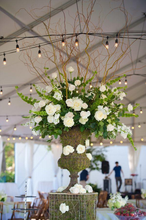 Best wedding centerpieces images on pinterest diy