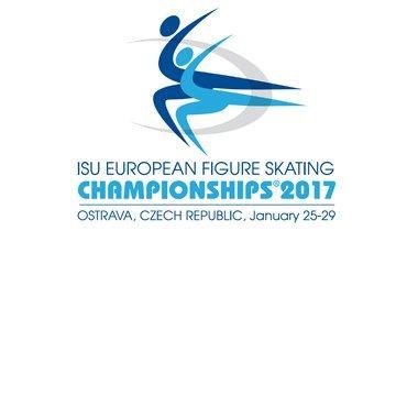 Figure Skating Brasil: Campeonato Europeu - 2017