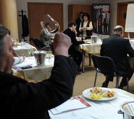 Laureații celei de-a IX-a ediții a Concursului Național de Vinuri și Băuturi Alcoolice