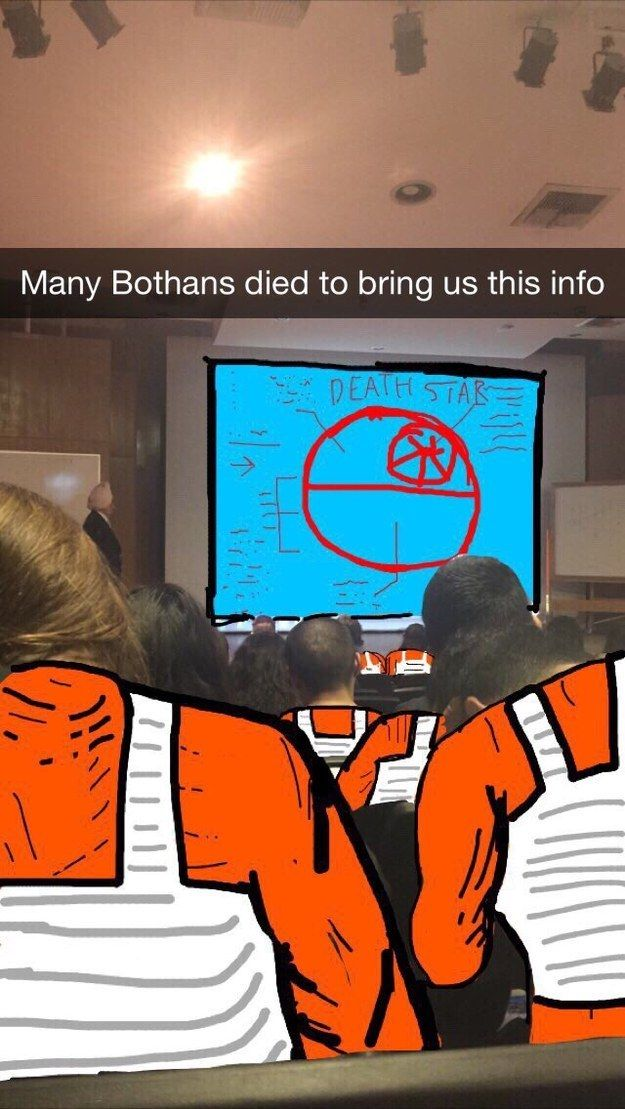 """This  snapchat. 
