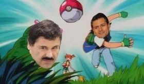Los memes sobre la recaptura del 'Chapo' Guzmán