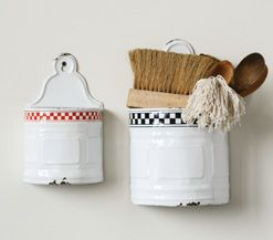 Enamel Wall Buckets, Ceramic Canisters with Numbers, White Enamel Mug Good Morning Lovely, Vintage Style Dish Rack, Wood Ruler Box,Farm Fresh Tray, Greenfield Dairy Crates, Farmhouse Metal Shelf and Towel Rack, Vintage White Primitive Bowl,Olive Bucket Tray, White Enamel Caddy, Farm Fresh Galvanized Tray, White Enamel Canisters, Cotton Wreath, White Enamel Measuring Cups, Wicker Trunk Baskets, Bulbs and Seeds Metal Box Set, Vintage Style Nesting Herb Crates, Glass Jar Firefly String Light…