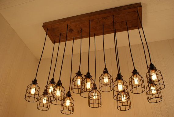 25+ Best Ideas About Cage Light On Pinterest