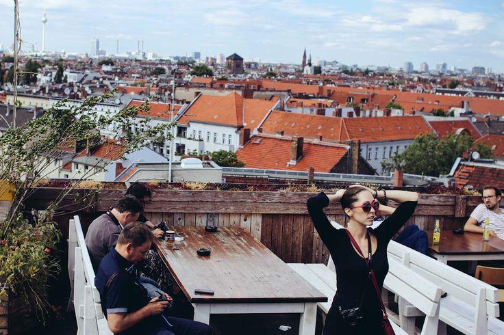 """Da ich immer viel in der Weltgeschichte unterwegs bin, kommt meine Wahlheimat Berlin hier auf dem Blog meistens ein bisschen zu kurz, dabei gibt es auch hier so viel zu entdecken. Deshalb wird es Zeit für einen kleinen """"Berlin Hidden Places"""" City Guide."""