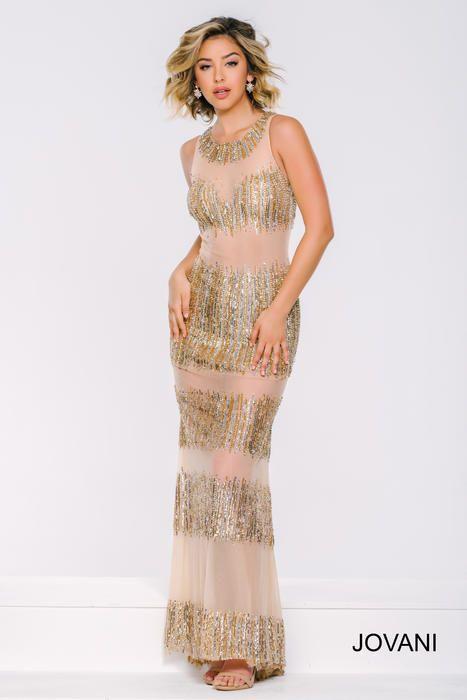 8 best Jovani images on Pinterest   Formal dresses, Formal evening ...
