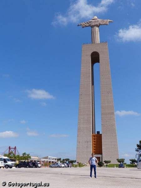 Cristo Rei - Lisbonne