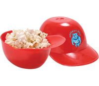 Use the Baseball Helmet Bowl to hold some snacks or dessert and let your guests take them home!