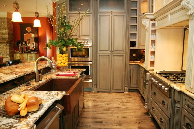 78 Best Images About Tuscan Kitchens On Pinterest Medium