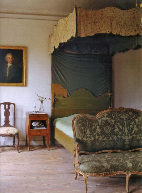The World of Interiors, June 2009.