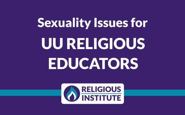 Online Education for Religious Professionals 1 The Religious Institute's courses and workshops are unique online learning opportunities that facilitate personal reflection and skill development. The courses are almost entirely self-directed and designed to increase knowledge and skills at the intersection of faith and sexuality. You can find and register for our current course offerings below. …