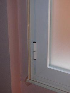 Solución a la condensación en las ventanas