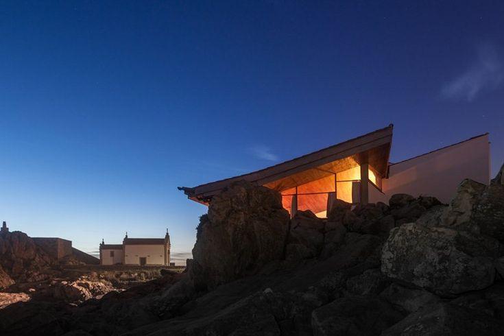 Boa Nova Tea House - Picture gallery