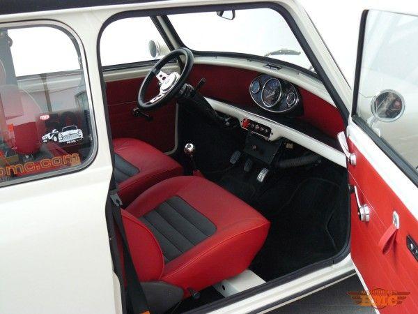 Occasions Auto BMC - MINI Shorting Break