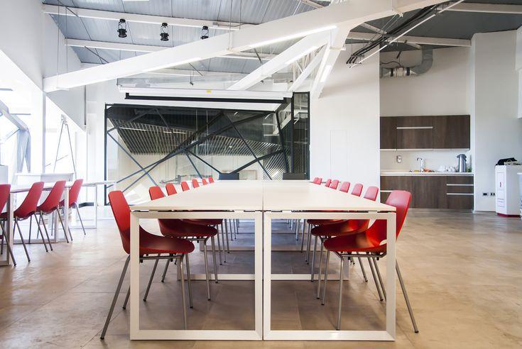 Galería de Edificio corporativo Comercial Sinsef / The Standard - 24