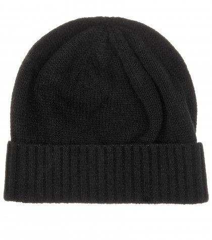 #JardindesOrangers Stretch-cashmere hat