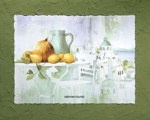 Franz-Heigl-From-the-south-II-Griechenland-Fertig-Bild-40x50-Wandbild
