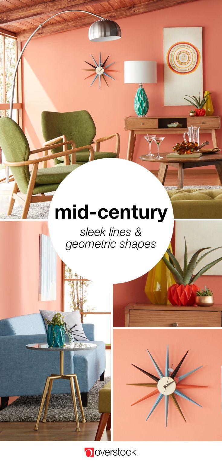 Check out our 20 mid century modern living room ideas to find out how you can transform the look of your space with