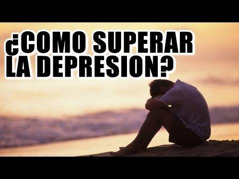 Como superar la depresion - YouTube
