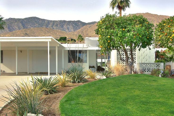 2373 S Sierra Madre, Palm Springs, CA 92264 | Zillow