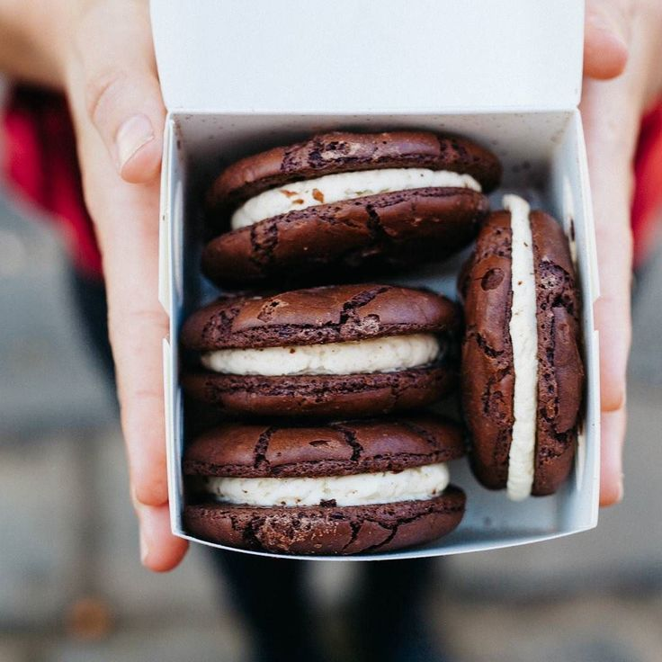 SYDNEY SYDNEY SYDNEY!  We're driving 900km just for you! Come find us this Sunday at @flour_market. It's gonna be cookie heaven. We're bringing our entire range of brownie cookie sandwiches. @trevstubbs & @miss.butterbing will be very happy to see your faces again  .  If you would like a one of our giant #butterbooms for $50 please email sales@butterbing.com.au and we'll bring one especially for you.  Can't wait!  #butterbing #flourtothepeople