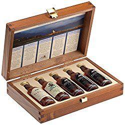 Das beste Männerparfüm ist Whisky. Das sagte schon der bedeutende irische Schriftsteller und Dramatiker Brendan Behan. Die Iren müssen es ja wissen, denn sie behaupten immer, dass sie den Whisky er…