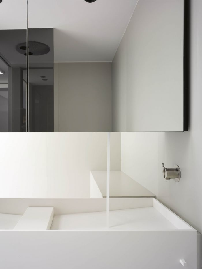 Oltre 25 fantastiche idee su Badezimmer 3m2 su Pinterest - badezimmer 4 5 m2