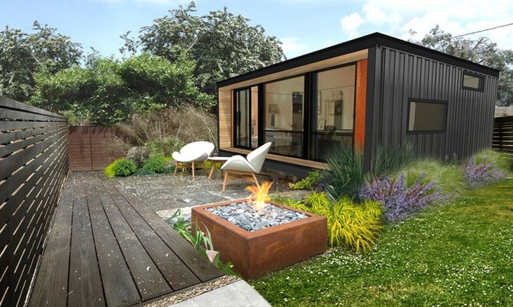 You can order HonoMobo's prefab shipping container homes online Honomobo Prefab Homes – Inhabitat - Green Design, Innovation, Architecture, Green Building